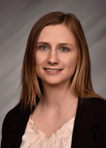 Emily Buck, PhD, headshot